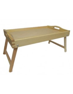 Stolik rozkładany do łóżka