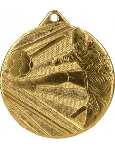 Medal Piłka Nożna ME001