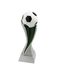 Statuetka Piłka nożna FG4016